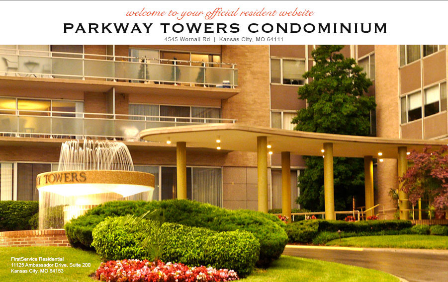 Parkway Towers Condominium